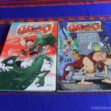 Cómics: GROO EL ERRANTE EL CETRO DEL REY SCEPTER. PLANETA 1996. SERGIO ARAGONÉS.. Lote 56795921