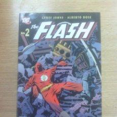 Cómics: FLASH #2. Lote 56880005