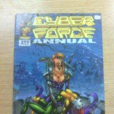 Comics - CYBER FORCE ANNUAL - 57159468