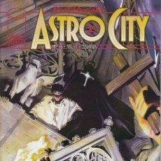 Cómics: ASTRO CITY VOL. 2 Nº 6 (BUSIEK / ANDERSON / ROSS) PLANETA - MUY BUEN ESTADO. Lote 146615924