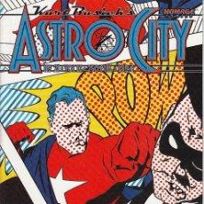Cómics: ASTRO CITY VOL. 2 Nº 21 (BUSIEK / ANDERSON / ROSS) - NUEVO. Lote 57270018