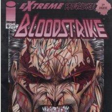 Cómics: BLOODSTRIKE Nº 9 - PLANETA. Lote 186243796
