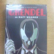 Cómics: GRENDEL INTEGRAL #1 HUNTER ROSE. Lote 57499441