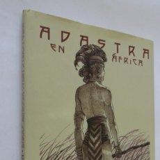 Cómics: ADASTRA EN AFRICA. Lote 57553401