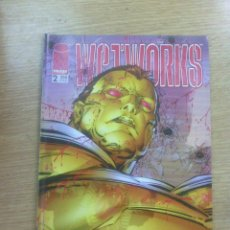 Cómics: WETWORKS #2. Lote 57558340