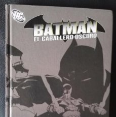 Cómics: BATMAN EL CABALLERO OSCURO 5 - COLECCIONABLE EDICIÓN SUSCRIPTORES - PLANETA - CARTONÉ - DC. Lote 57674646