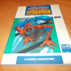 Cómics: ULTIMATE SPIDERMAN. Lote 57709720