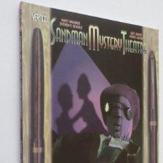 Cómics: SANDMAN MYSTERY THEATRE DR. MUERTE. Lote 57810077