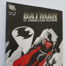 Cómics: BATMAN EL CABALLERO OSCURO 11. Lote 57817492