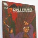Cómics: BATMAN EL CABALLERO OSCURO 9. Lote 57817522