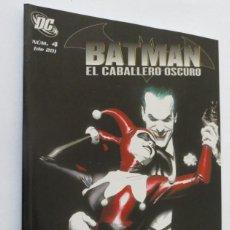 Cómics: BATMAN EL CABALLERO OSCURO 4. Lote 57817609
