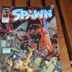 Cómics: SPAWN Nº 33. VOL. 1. IMAGE WORLD COMICS. Lote 58494992