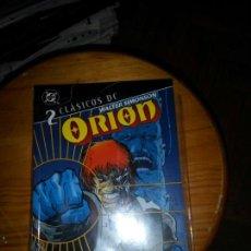 Cómics: CLASICOS DC: ORION #2. Lote 58521448