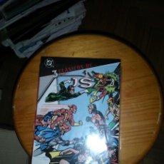 Cómics: CLASICOS DC: JSA # 3 PLANETA. Lote 58521495