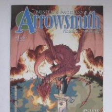 Cómics: ARROWSMITH Nº 1. PLANETA. Lote 58631667