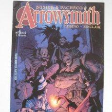 Cómics: ARROWSMITH Nº 6. PLANETA. Lote 58631690