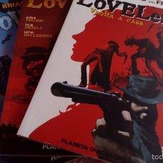 Cómics: LOVELESS COMPLETA. PLANETA. Lote 59973043