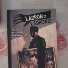 Cómics: LADRON DE LADRONES 1. Lote 60422767