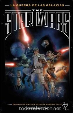 Cómics: la guerra de las galaxias: the star wars: planeta - Foto 1 - 60776635