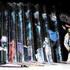 Cómics: STAR WARS COMICS :CLASICOS VOLUMENES 4,5,10 Y 11 (NUEVOS Y CON GRAN DESCUENTO). Lote 61850964