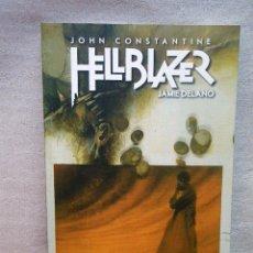 Cómics: HELLBLAZER Nº 2 VERTIGO PLANETA 2011. Lote 62439016