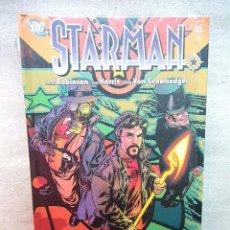 Cómics: STARMAN TOMO Nº 2 (DE 6) PLANETA 2011(DESC.10%). Lote 62443080
