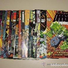 Cómics: THE SAVAGE DRAGON COMPLETA 1 A 26 - PLANETA - MUY BUEN ESTADO. Lote 63434460