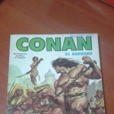 Cómics - Conan el barbaro extra n°1 - 64641461