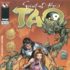 Cómics: SPIRIT OF THE TAO Nº 1 - PLANETA - IMPECABLE. Lote 132135727