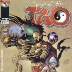 Cómics: SPIRIT OF THE TAO Nº 2 - PLANETA - IMPECABLE. Lote 67063662