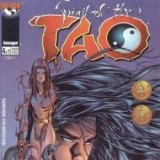 Cómics: SPIRIT OF THE TAO Nº 4 - PLANETA - IMPECABLE. Lote 67063722