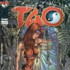 Cómics: SPIRIT OF THE TAO Nº 5 - PLANETA - IMPECABLE. Lote 67063758