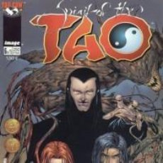 Cómics: SPIRIT OF THE TAO Nº 6 - PLANETA - IMPECABLE. Lote 67063794