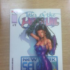 Cómics: TALES OF WITCHBLADE #2. Lote 268745224