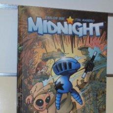Fumetti: MIDNIGHT - PLANETA OFERTA (ANTES 14,95 €). Lote 69693705