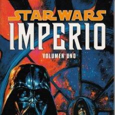 Cómics: STAR WARS: IMPERIO VOLUMEN # 1 (PLANETA DEAGOSTINI,2005). Lote 70468913