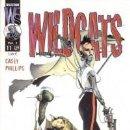 Cómics: WILDCATS VOL. 3 Nº 11 - PLANETA - IMPECABLE. Lote 163829004