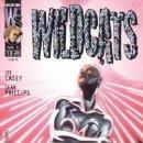 Cómics: WILDCATS VOL. 3 Nº 13 - PLANETA - IMPECABLE. Lote 163829401