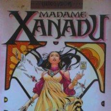 Cómics: MADAME XANADU 1 (ITALIANO). Lote 71976423