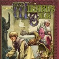 Cómics: THE WIZARD`S TALE Nº 2 (KURT BUSIEK / DAVID WENZEL) - PLANETA - MUY BUEN ESTADO. Lote 209751793