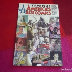 Cómics: ESPECIAL AMERICA'S BEST COMICS ( ALAN MOORE ARAGONES KYLE BAKER RAMOS ) ¡MUY BUEN ESTADO! PLANETA. Lote 76198723