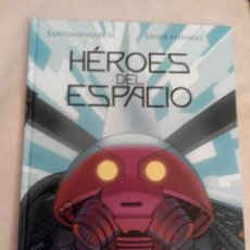 Cómics: HEROES DEL ESPACIO.1-LA PUERTA DEL CIELO.PLANETA. Lote 79654567