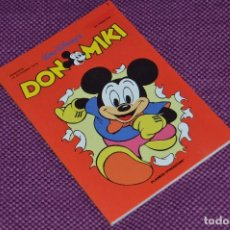 Cómics: REEDICION PLANETA DE AGOSTINI DE 2014 DE DON MIKI Nº 1 DE 1976 - PERFECTO ESTADO - WALT DISNEY. Lote 79742333