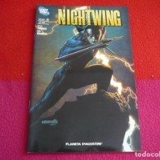 Cómics: NIGHTWING VOL. 2 Nº 6 ( PETER TOMASI DON KRAMER ) ¡COMO NUEVO! PLANETA DC BATMAN 2009. Lote 146891845