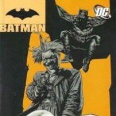 Cómics: BATMAN VOL. 1 Nº 3 - PLANETA - MUY BUEN ESTADO. Lote 222631890