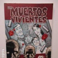 Cómics: LOS MUERTSO VIVIENTES. DÍAS PASADOS. PLANETA.. Lote 80956316