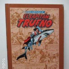 Cómics: EL CAPITAN TRUENO EDITORIAL PLANETA VOLUMEN Nº 8. Lote 81000572