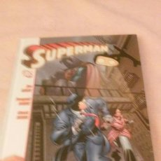 Cómics: SUPERMAN -JOE KELLY PASQUAL FERRY CHUCK DIXON - ¡COMO NUEVO! TAPA DURA (PLANETA-DC ). Lote 96820608