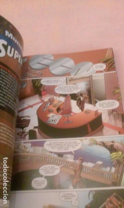 Cómics: MUNDO SIN SUPERMAN TOMOS 1 - (PLANETA DEAGOSTINI-DC) - Foto 3 - 82266196