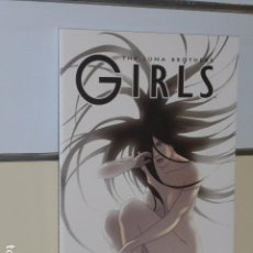 Cómics: GIRLS THE LUNA BROTHERS CONCEPCION - PLANETA OFERTA. Lote 82931200